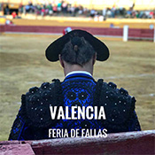 Plaza toros Valencia